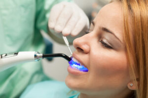Myths about dentistry (Dentistry is painful)